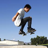 Join the Skater Scene
