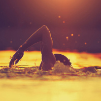 5 Reasons to Take up Swimming