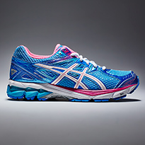 Pick of the Week: Asics GT-1000 3