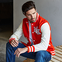 Pick of the Week: Reebok Maison Kitsune Jacket