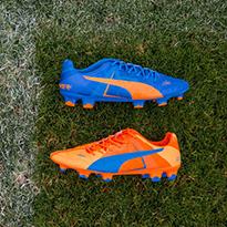 Puma Duality Football Boots