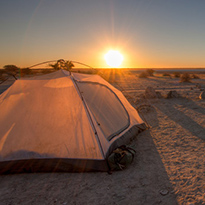 Top 10 Tips For Your First Camping Adventure