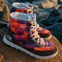 Pick of the Week: The North Face Women's Boots
