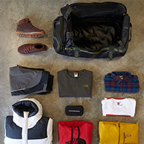 How to Pack Your Bag For an Outdoor Adventure