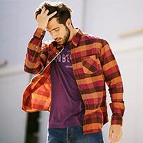 اختيار الأسبوع: قميص تِمبرلاند للرجال