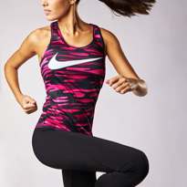 Pick of the Week: Women's Nike Tank Top