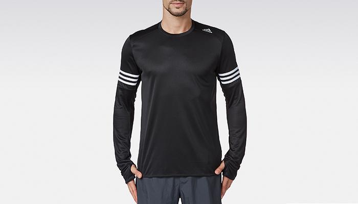 adidas Messi Hooded Sweatshirt