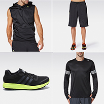 Stylish Sportswear for Men