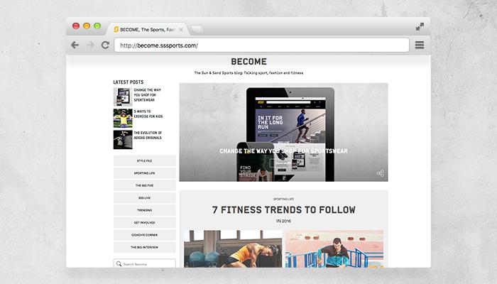 Become blog