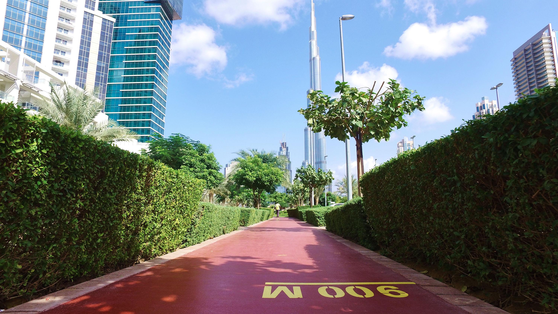 Bay Avenue Park