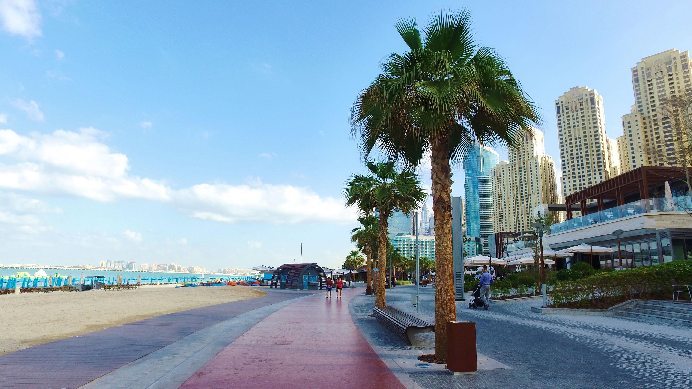 The Beach, JBR
