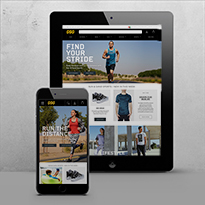 Change the Way You Shop for Sportswear