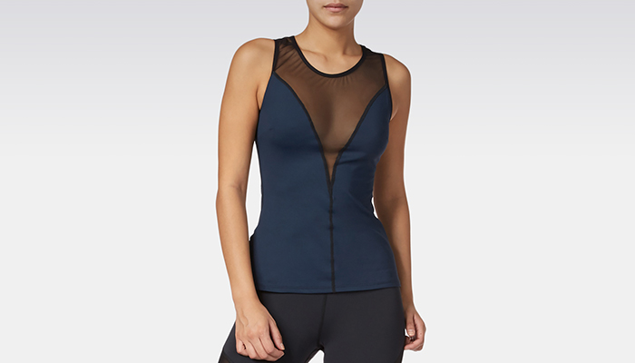 Michi Ametrine Tank Top