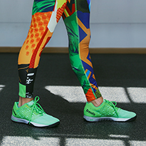 Pick Of The Week: Reebok CrossFit Reversible Chase Tights