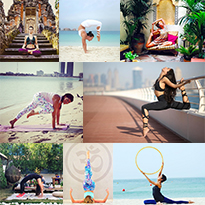 #YogaOnline: Top 11 Yoga Instagrammers in Dubai