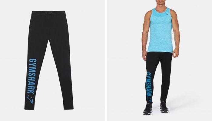 Gymshark apparel