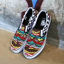 Pick Of The Week: Vans shoes 50th Anniversary
