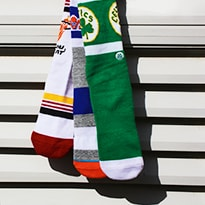 Stance Basketball Socks to Slam Dunk In
