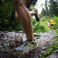 Register for The North Face Rock Run 2016