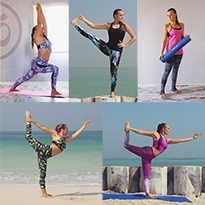 Yoga Apparel to Love