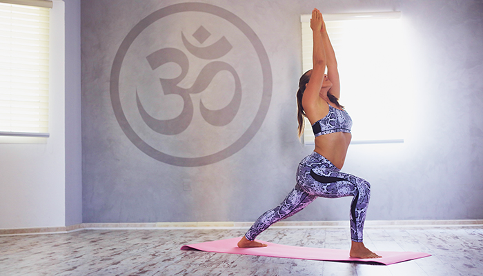 Yoga Apparel