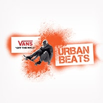 Urban Beats at the Beach by Vans