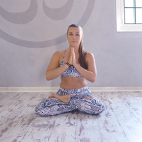 Yoga for Beginners with Laura Farrier