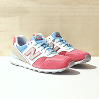 Pick of the Week: New Balance 996 Running Shoes