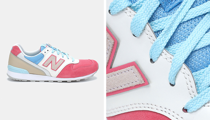 New Balance 996 Running Shoes