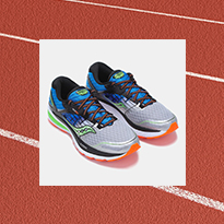 Pick Of the Week: Saucony Running Shoes