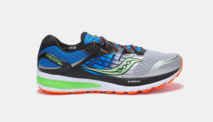 Saucony Shoes For Long Distance Running
