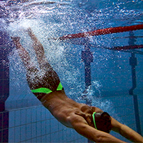Tips on Your Swimming Technique