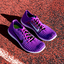 Pick of the Week: Nike Free Flyknit Running Shoe