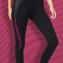 Pick Of The Week: Michi Medusa Crop Leggings