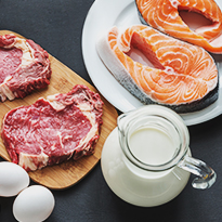 7 Protein Rich Foods to Stock up on