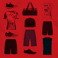 Get the Sporty Look With These SSS Men's Sale Picks