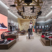 The Jordan Store Launches in Dubai