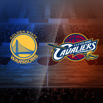 NBA Finals: Warriors VS Cavaliers