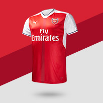 Pick of the Week: PUMA Arsenal FC Home Replica Jersey