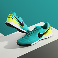 Pick Of The Week: Nike Tiempo Genio II Leather Turf Football Shoe