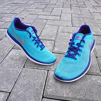 اختيار من الأسبوع: حذاء الجري فليكس 2016 من نايكي