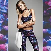 Pick of the Week: Nimble Activewear Amelia Long Tights