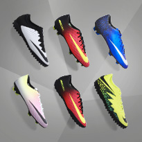Nike Football Shoes to Own This Season