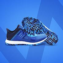اختيار الأسبوع: حذاء بيور بوست زد جي للتمرين من اديداس