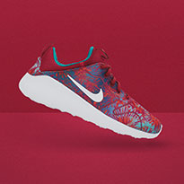 Pick of the Week: Nike Kaishi 2.0 Print Running Shoe