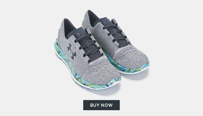 Speedform Running Shoe