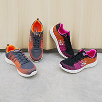 Bring 'Life' To Your Lifestyle With Skechers