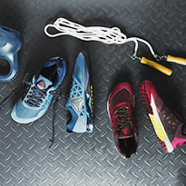 Evolve with the Reebok CrossFit Nano 6.0 Shoe