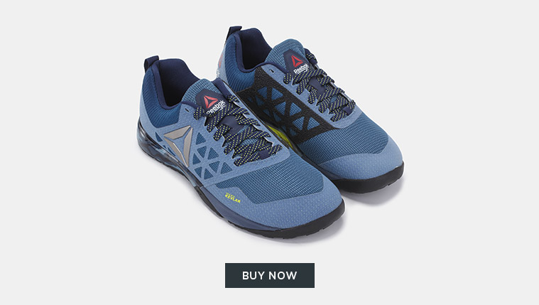 reebok nano 6 blue Online Shopping for