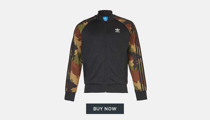 adidas superstar jacket camo